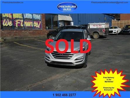 2017 Hyundai Tucson SE (Stk: 578274) in Dartmouth - Image 1 of 22