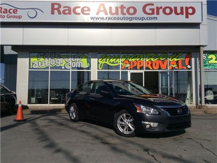 2015 Nissan Altima 2.5 SV (Stk: 17371) in Dartmouth - Image 1 of 22