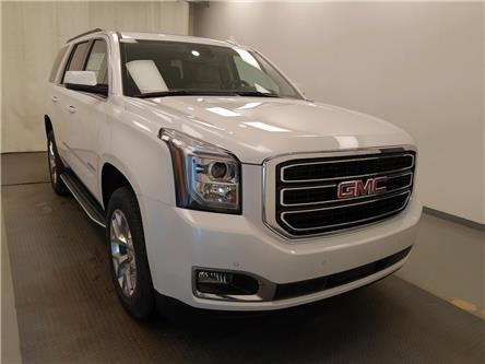 2020 GMC Yukon SLT (Stk: 213980) in Lethbridge - Image 1 of 29