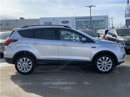 2019 Ford Escape SEL (Stk: MT0511) in Midland - Image 2 of 18
