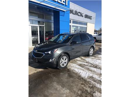 2019 Chevrolet Equinox LT (Stk: T0118) in St Paul - Image 1 of 28