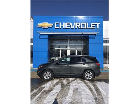 2019 Chevrolet Equinox LT (Stk: T0118) in St Paul - Image 2 of 28