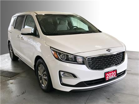 2020 Kia Sedona LX+ (Stk: BB0383) in Stratford - Image 1 of 19