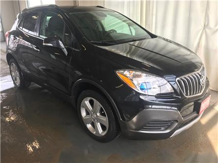 2016 Buick Encore Base (Stk: S20190A) in Stratford - Image 1 of 18