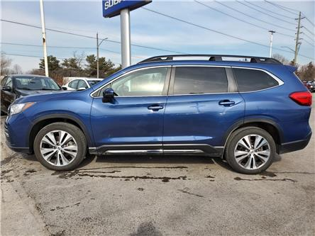 2019 Subaru Ascent Limited (Stk: 20S514A) in Whitby - Image 2 of 28