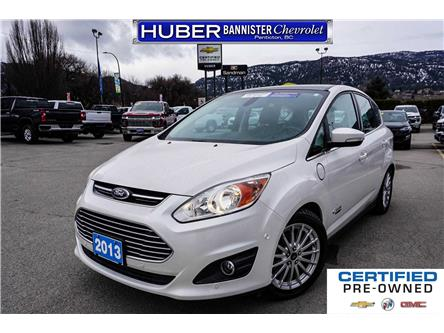 2013 Ford C-Max Energi SEL (Stk: N54719A) in Penticton - Image 1 of 19