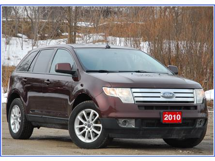 2010 Ford Edge SEL (Stk: 151500AXZ) in Kitchener - Image 1 of 17