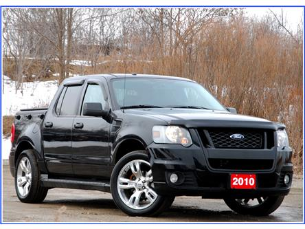 2010 Ford Explorer Sport Trac Limited (Stk: 20G0610AX) in Kitchener - Image 1 of 21
