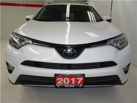 2017 Toyota RAV4 XLE (Stk: 37086U) in Markham - Image 2 of 24