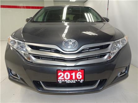 2016 Toyota Venza Base V6 (Stk: 37087U) in Markham - Image 2 of 22