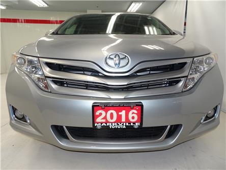 2016 Toyota Venza Base V6 (Stk: 37085U) in Markham - Image 2 of 21