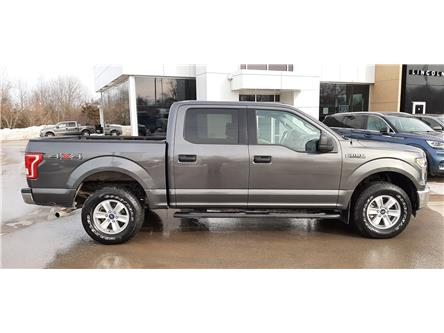 2017 Ford F-150 XLT (Stk: F2039A) in Bobcaygeon - Image 2 of 21