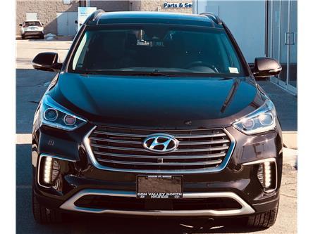 2019 Hyundai Santa Fe XL Ultimate (Stk: 8299H) in Markham - Image 2 of 29