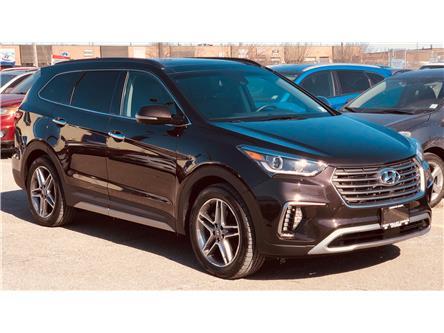 2019 Hyundai Santa Fe XL Ultimate (Stk: 8299H) in Markham - Image 1 of 29