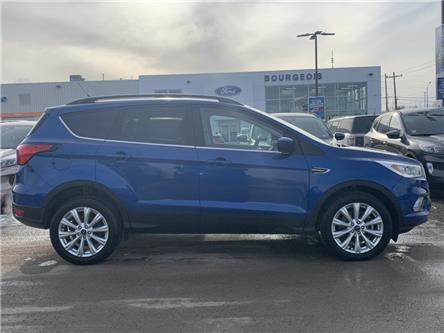 2019 Ford Escape SEL (Stk: MT0510) in Midland - Image 2 of 18