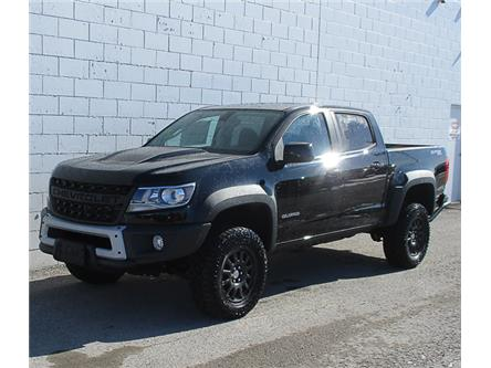 2020 Chevrolet Colorado ZR2 (Stk: 20298) in Peterborough - Image 1 of 3