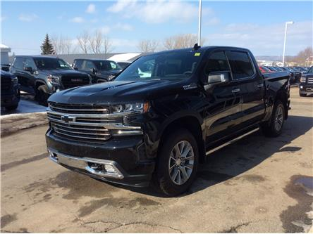 2020 Chevrolet Silverado 1500 High Country (Stk: 20082) in Sussex - Image 1 of 8