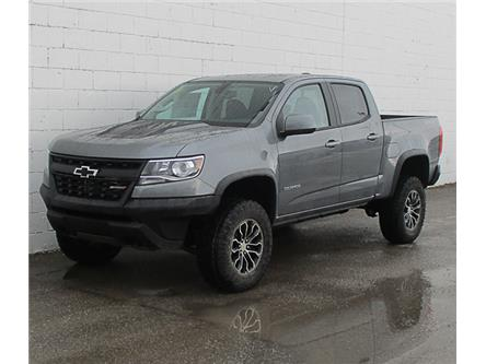 2020 Chevrolet Colorado ZR2 (Stk: 20294) in Peterborough - Image 1 of 3