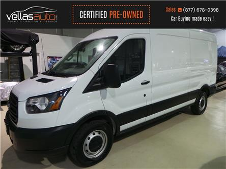 2019 Ford Transit-250 Base (Stk: KKA57105) in Vaughan - Image 1 of 24