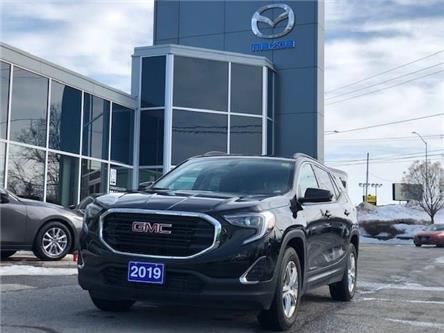 2019 GMC Terrain SLE (Stk: M2710) in Gloucester - Image 1 of 20