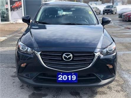 2019 Mazda CX-3 GS (Stk: M2685) in Gloucester - Image 2 of 17