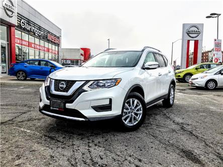 2020 Nissan Rogue S (Stk: LC758822) in Bowmanville - Image 1 of 35