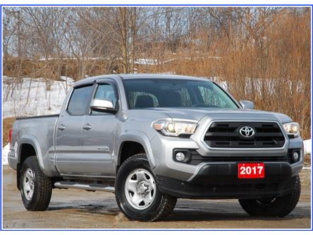 2017 Toyota Tacoma SR5 (Stk: 151050A) in Kitchener - Image 1 of 15