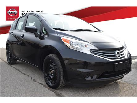 2016 Nissan Versa Note 1.6 S (Stk: C35453) in Thornhill - Image 1 of 21
