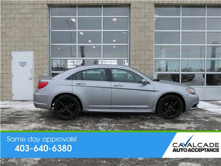 2013 Chrysler 200 S (Stk: R60465) in Calgary - Image 2 of 20