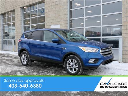 2017 Ford Escape SE (Stk: 60629) in Calgary - Image 1 of 19