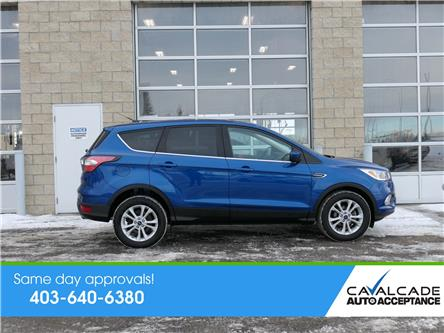2017 Ford Escape SE (Stk: 60629) in Calgary - Image 2 of 19