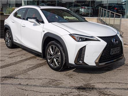 2019 Lexus UX 250h Base (Stk: 30078A) in Markham - Image 1 of 24