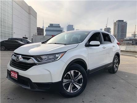 2018 Honda CR-V LX (Stk: T20023A) in Toronto - Image 1 of 27
