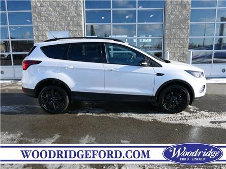 2019 Ford Escape Titanium (Stk: 17452) in Calgary - Image 2 of 21