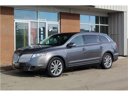 2010 Lincoln MKT EcoBoost (Stk: J50003) in Saskatoon - Image 1 of 28
