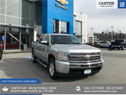 2011 Chevrolet Silverado 1500 LT (Stk: 9L91501) in North Vancouver - Image 1 of 26