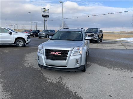 2015 GMC Terrain SLE-2 (Stk: 214690) in Fort MacLeod - Image 1 of 14
