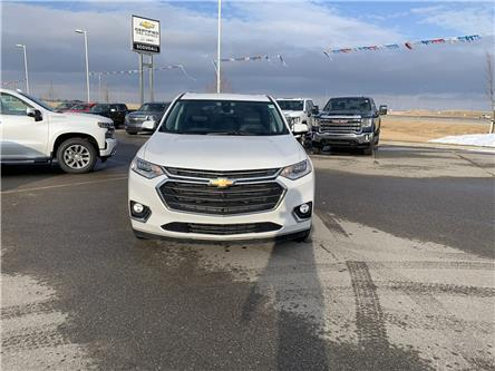 2018 Chevrolet Traverse Premier (Stk: 214519) in Fort MacLeod - Image 2 of 16