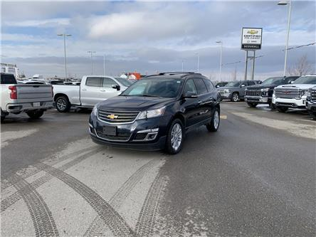 2015 Chevrolet Traverse 1LT (Stk: 214644) in Fort MacLeod - Image 1 of 16