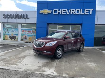 2015 Buick Enclave Leather (Stk: 214514) in Fort MacLeod - Image 1 of 12