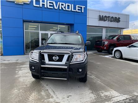 2014 Nissan Frontier PRO-4X (Stk: 214566) in Fort MacLeod - Image 2 of 15