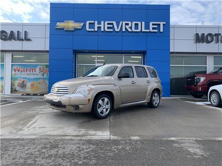 2008 Chevrolet HHR LS (Stk: 46504) in Fort MacLeod - Image 1 of 13