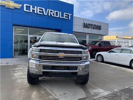 2016 Chevrolet Silverado 3500HD LT (Stk: 185932) in Fort MacLeod - Image 2 of 15
