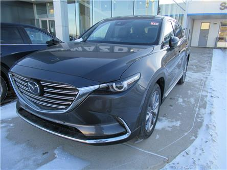 2020 Mazda CX-9 GT (Stk: M2557) in Calgary - Image 1 of 2