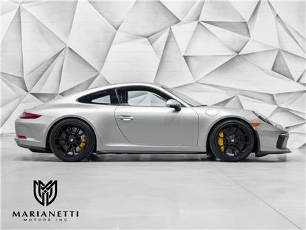 2018 Porsche 911 GT3 (Stk: ) in Woodbridge - Image 1 of 33