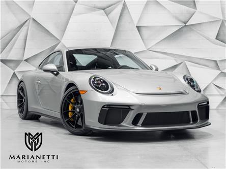 2018 Porsche 911 GT3 (Stk: ) in Woodbridge - Image 2 of 33