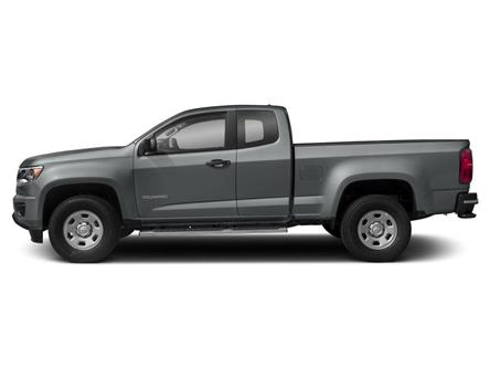 2020 Chevrolet Colorado WT (Stk: 44699) in Strathroy - Image 2 of 9