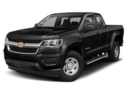 2020 Chevrolet Colorado WT (Stk: 45692) in Strathroy - Image 1 of 9