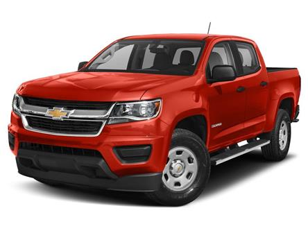 2020 Chevrolet Colorado LT (Stk: 45729) in Strathroy - Image 1 of 9