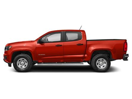 2020 Chevrolet Colorado LT (Stk: 45729) in Strathroy - Image 2 of 9